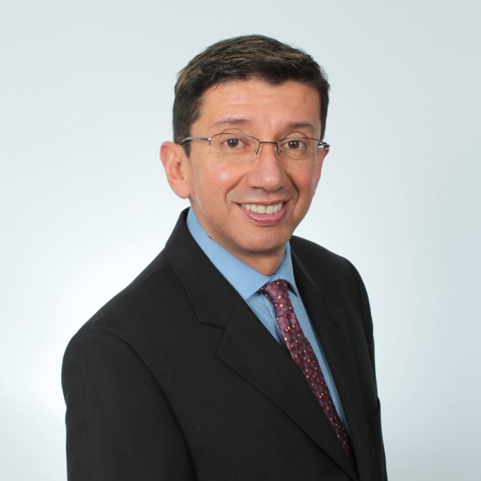 Eduardo Marentes
